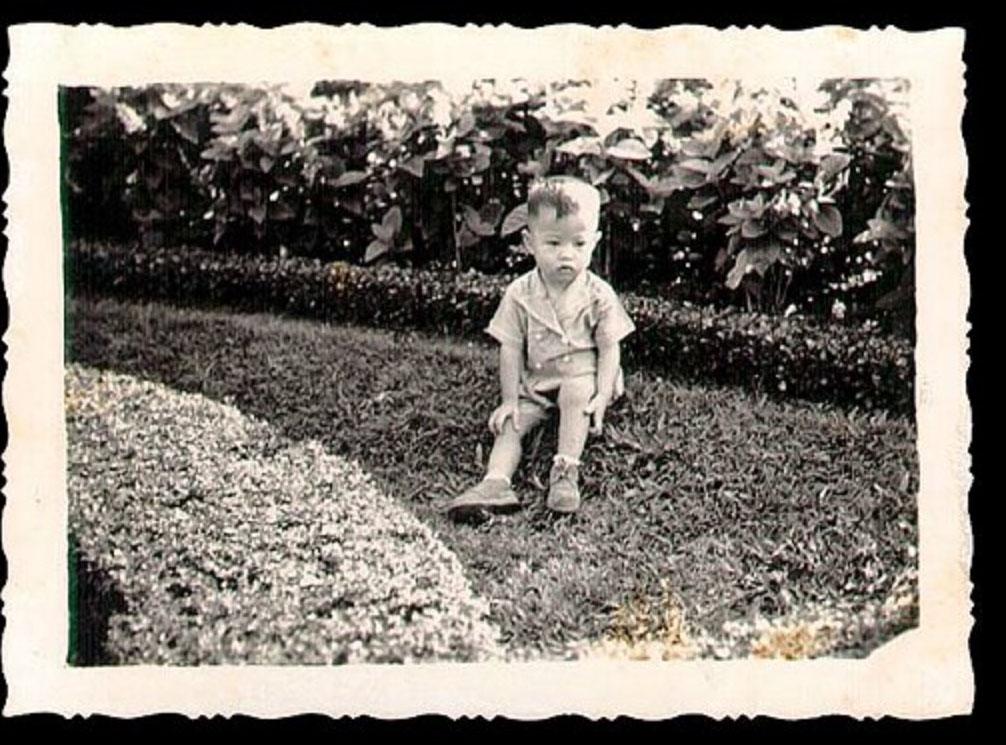 Dung Bébé